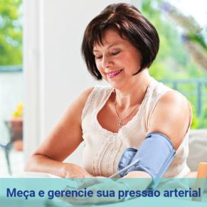 Monitores de pressão arterial