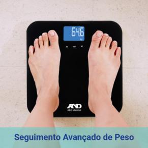 Balanças de peso